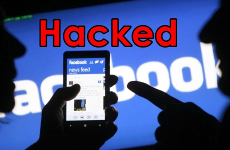 តើសញ្ញាអ្វីខ្វះបង្ហាញថា Facebook របស់បាន hacked